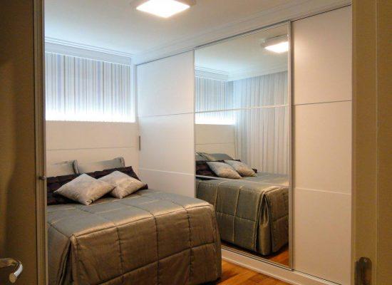 Dormitório completo