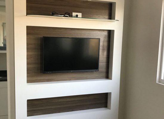 Painel para quarto