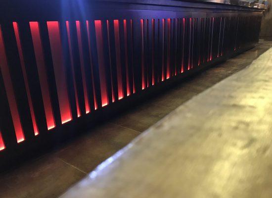 Bancada de Bar