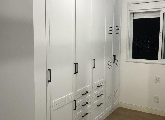 Closet provençal moderno