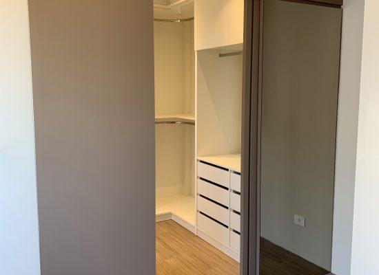 Portal closet
