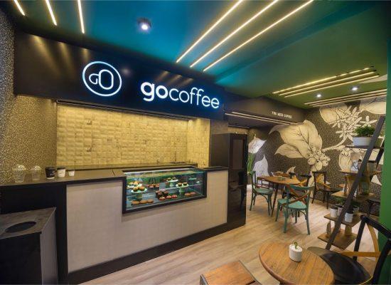 Go Coffee - Feira Morar mais por menos